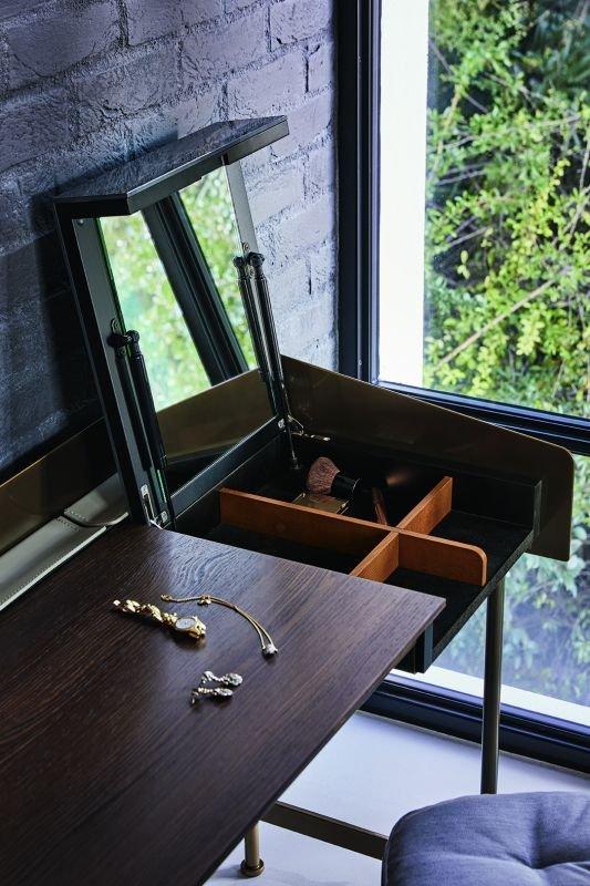 Secret Consoles and Desks table from Bontempi