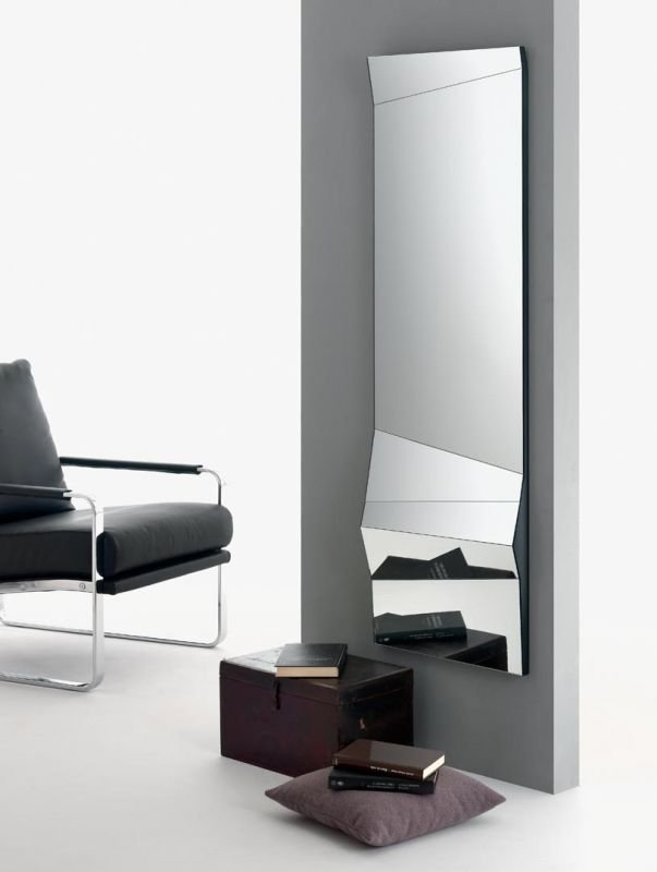 Illusion Mirrors from Bontempi