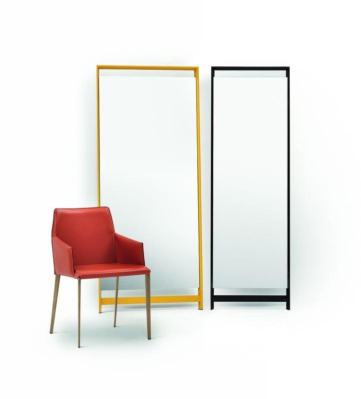 King Mirrors from Bontempi