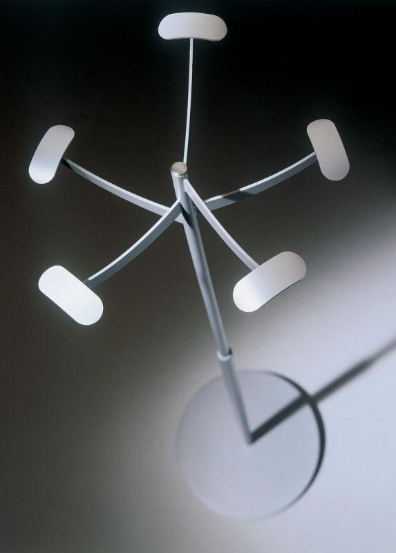 Battista Coat Hangers accessory from Bontempi