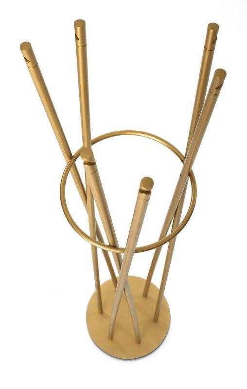 Hula Coat Hangers accessory from Bontempi