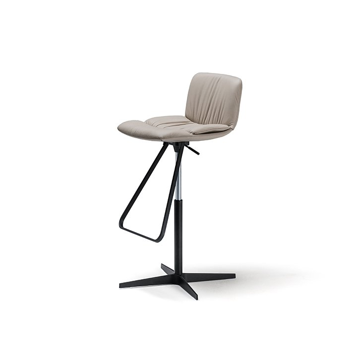 Axel X Stool from Cattelan Italia, designed by Archirivolto