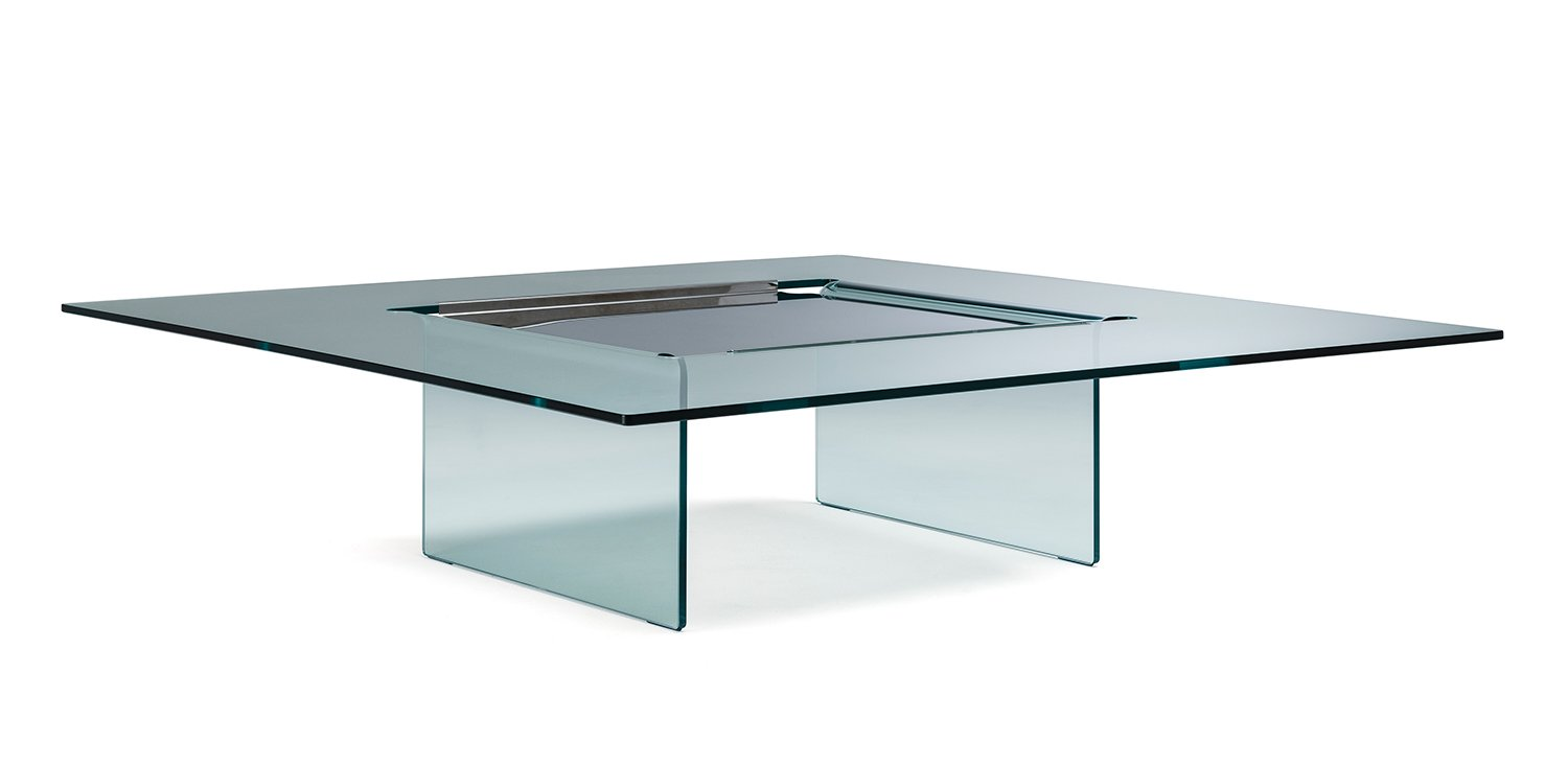 Carre Coffee Table from Cattelan Italia