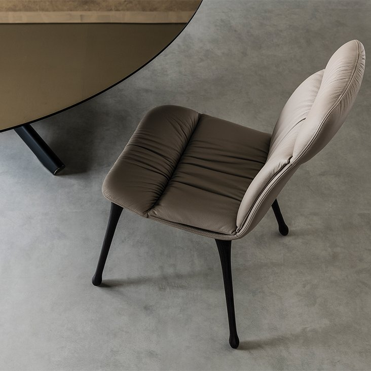 Diana Chair from Cattelan Italia