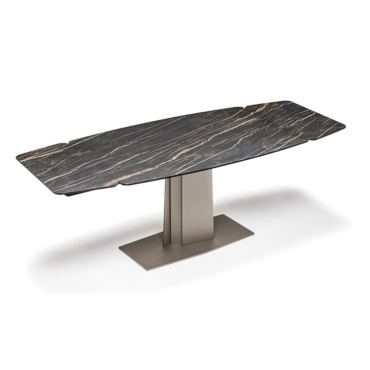 Duffy Keramik Drive Dining Table from Cattelan Italia
