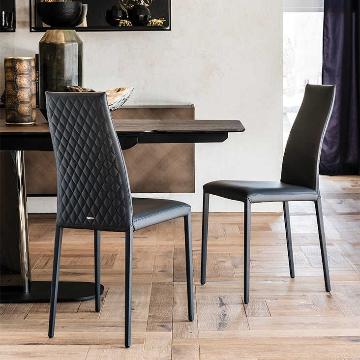 Kay Couture Dining Chair from Cattelan Italia