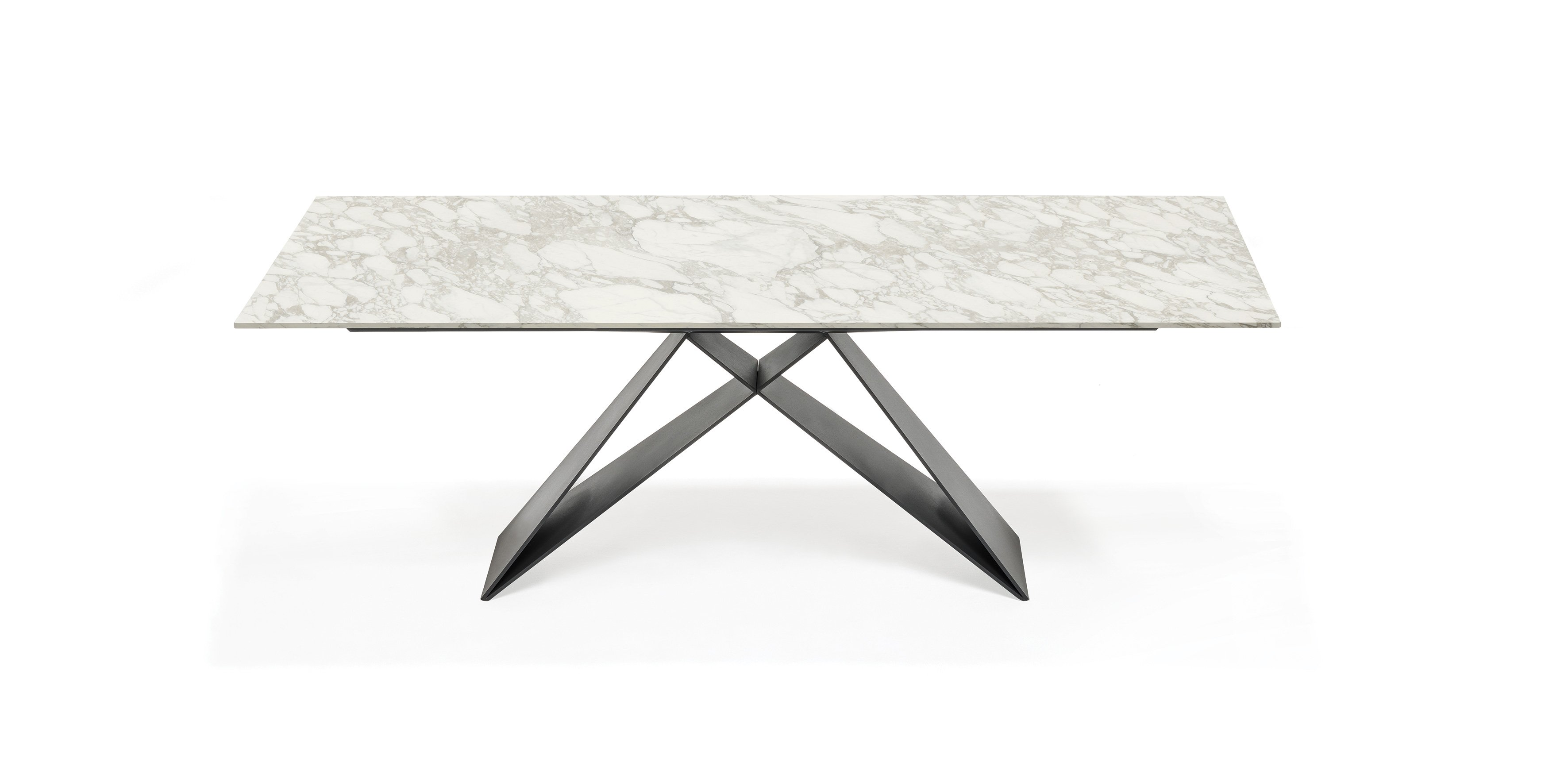 Premier Marble Dining Table from Cattelan Italia