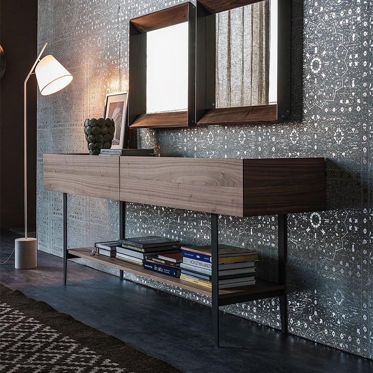 Horizon Sideboard storage from Cattelan Italia