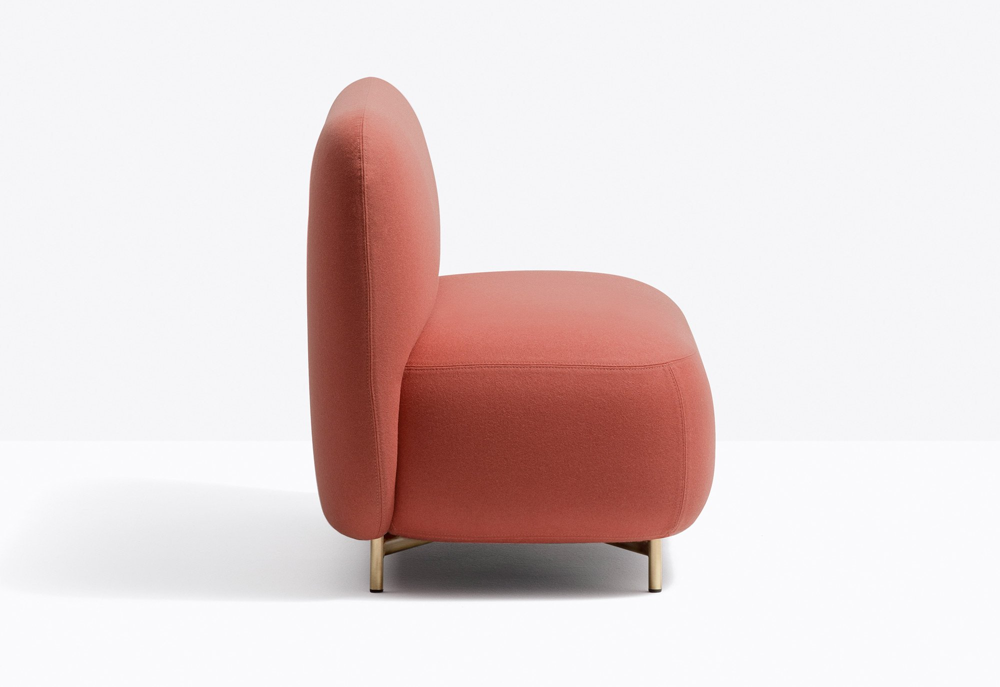 Buddy Sofa from Pedrali
