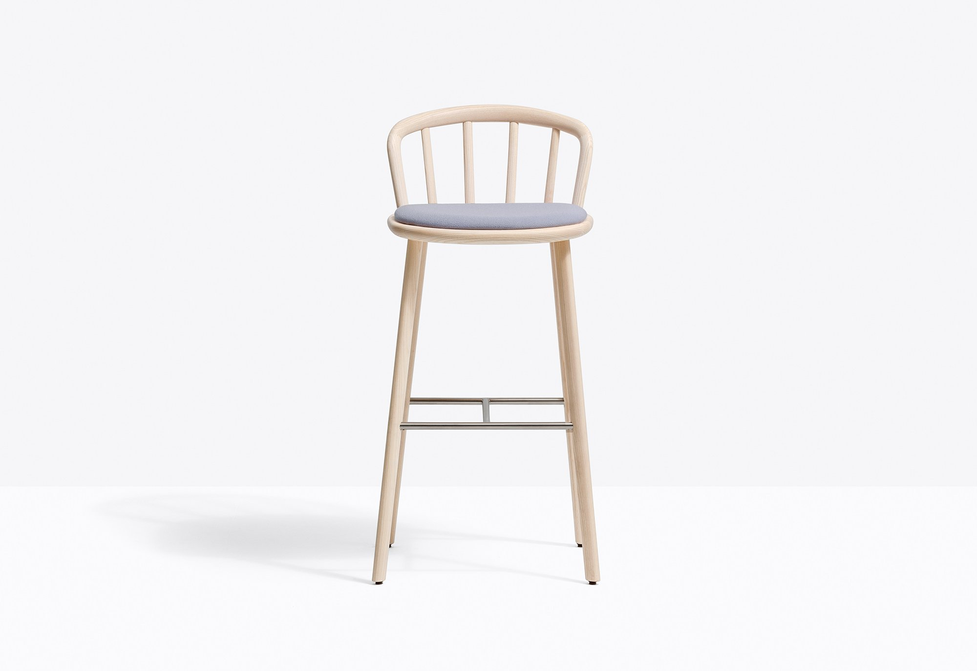 NYM Barstool from Pedrali, designed by CMP Design