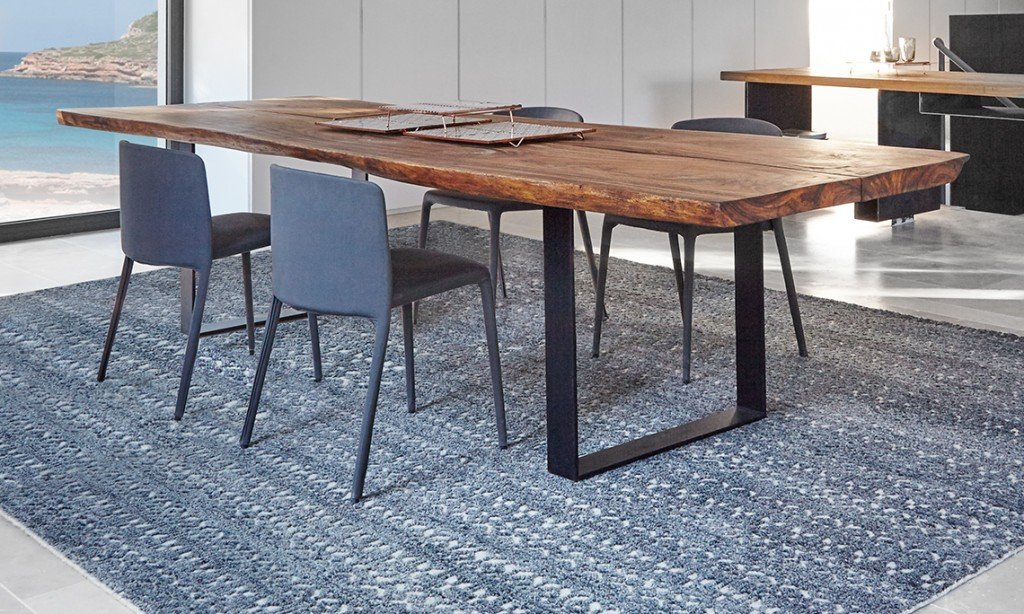 Hand Knotted Cirus Rugs from Gan Rugs, designed by GAN Studio