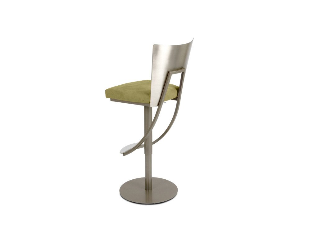Regal Barstool from Elite Modern, designed by Carl Muller