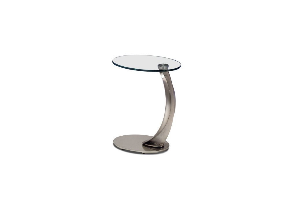 Scoop Accent Table end from Elite Modern
