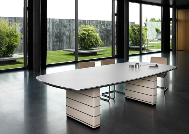 TB 121 / TB 126 Conference Table from Muller