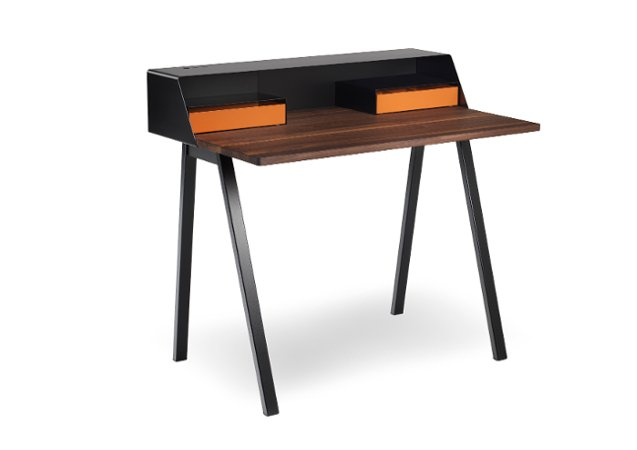 PS04 Secretary Table desk from Muller
