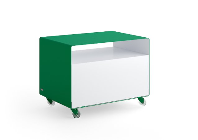 R 107N Trolleys and Roll Containers cabinet from Muller