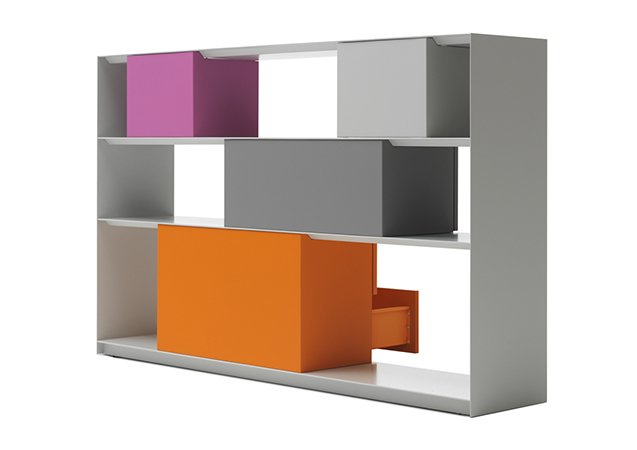 Stack Sideboard System cabinet from Muller