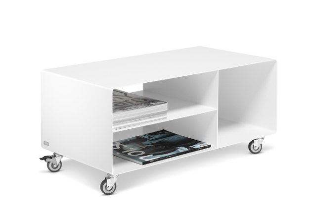 R 104N Trolleys and Roll Containers cabinet from Muller