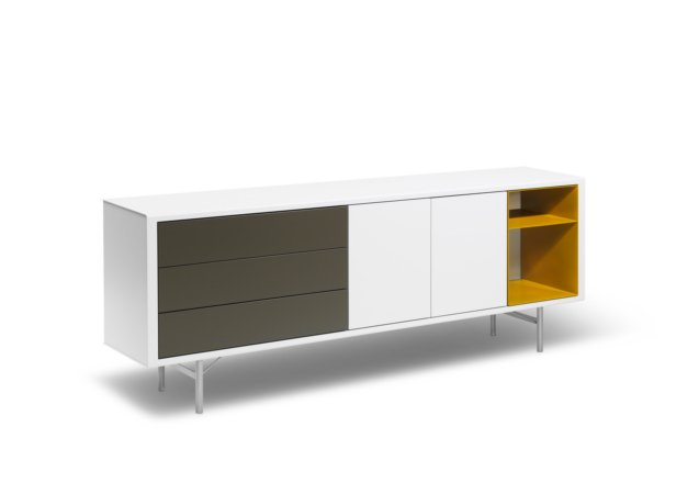 S36 Sideboard System  from Muller