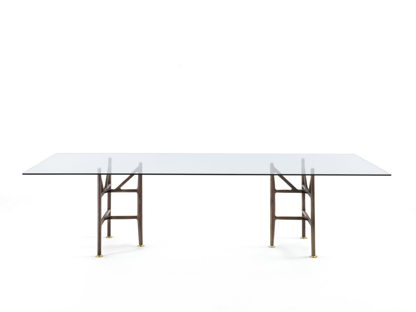 Alfred Dining Table from Porada