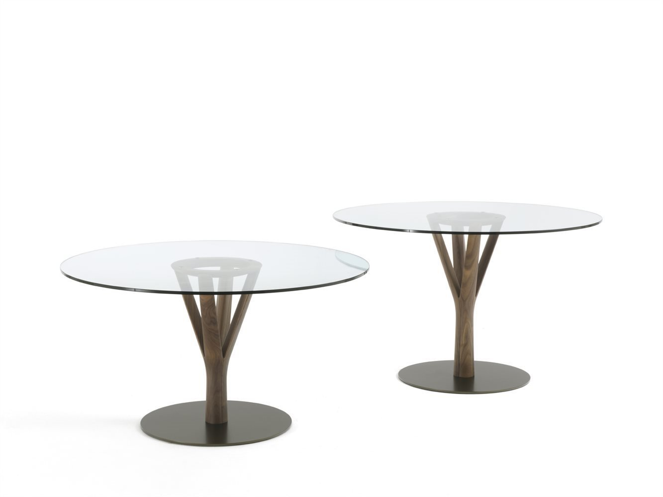 Timber Dining Table from Porada