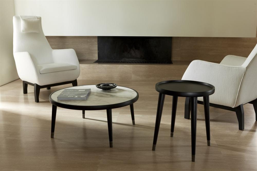 Bigne Coffee Table from Porada, designed by E. Garbin - M. Dell'Orto