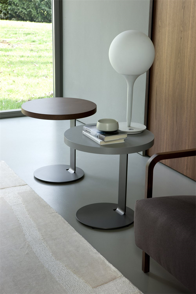 Single Side Table lighting from Porada