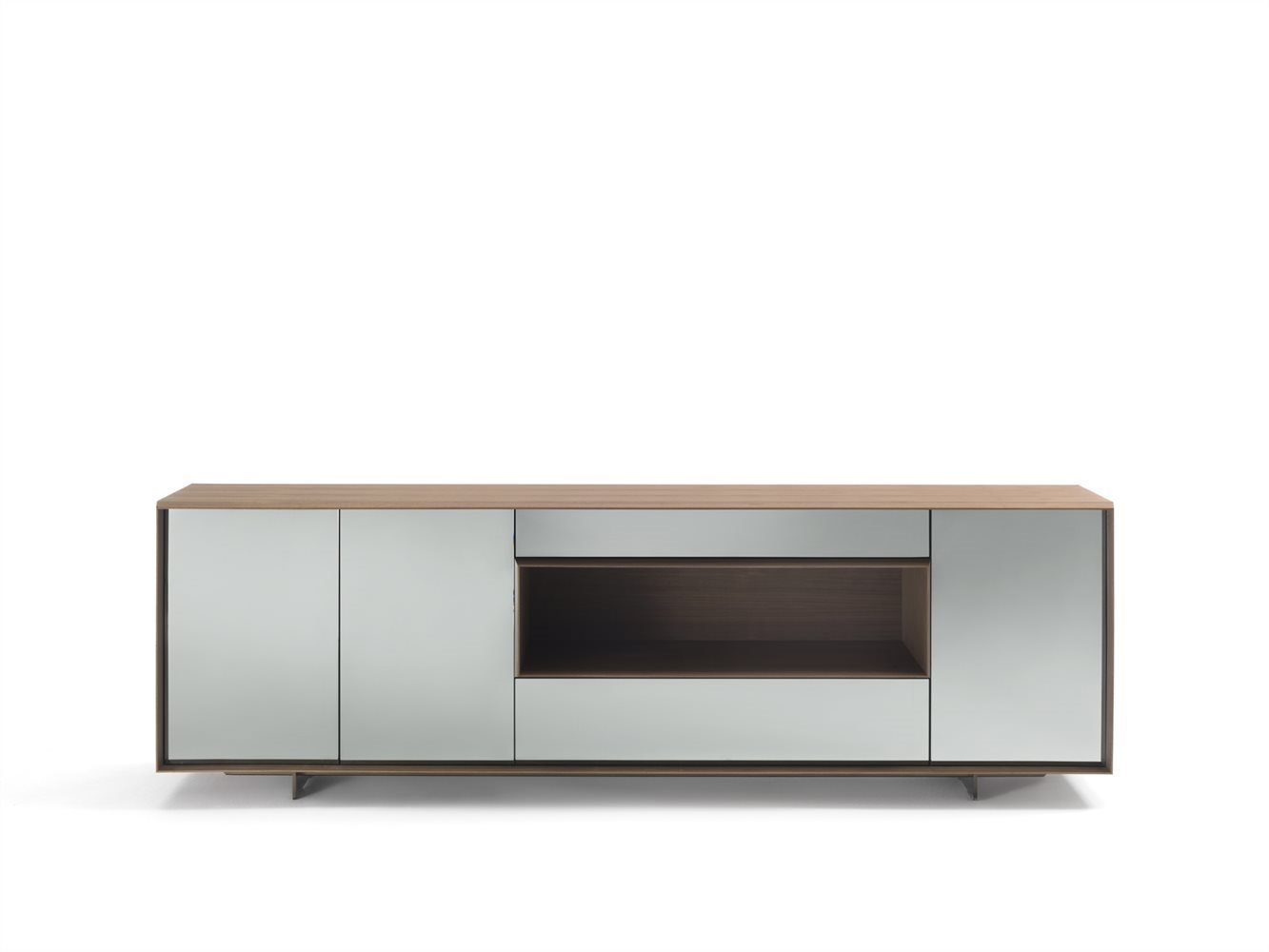 Sonja Cabinet from Porada, designed by Gino Carollo
