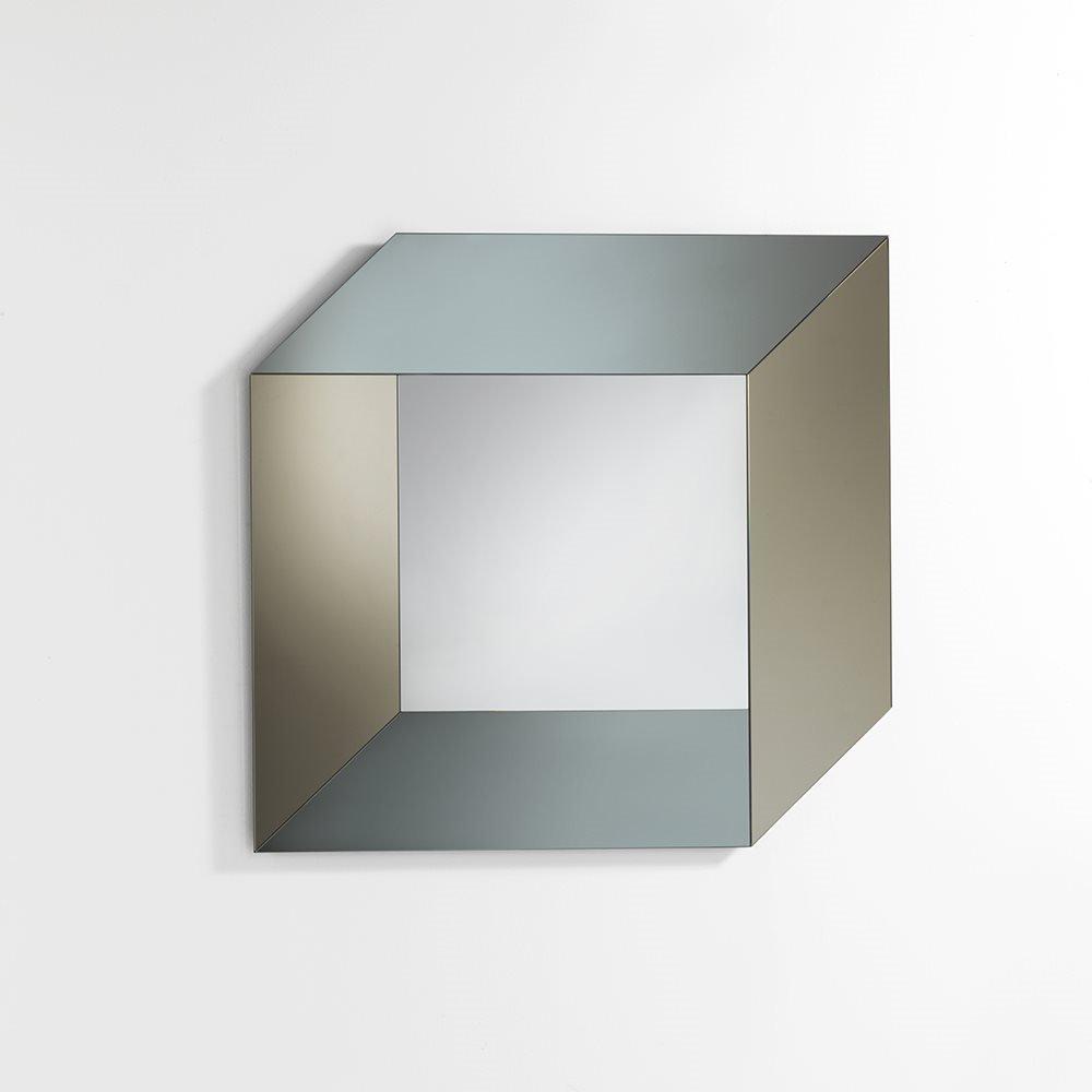 Escher Mirror from Porada, designed by T. Colzani