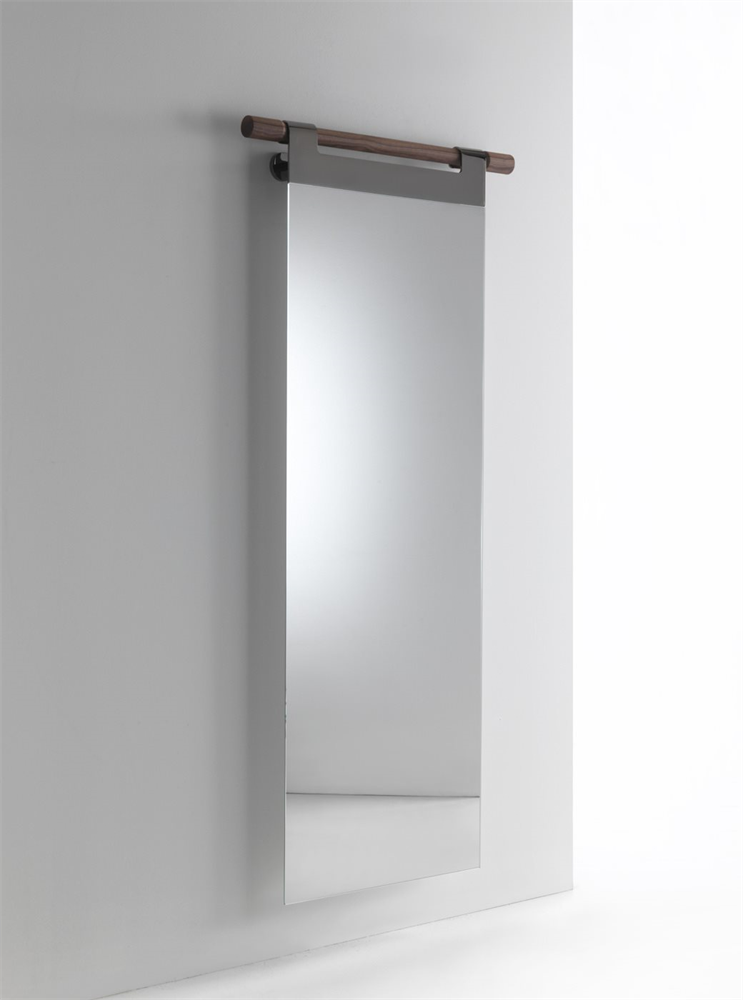 Hook Mirror from Porada, designed by L. de Limburg Stiurm