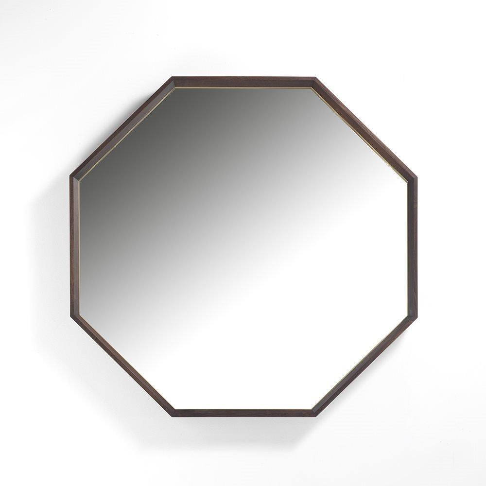Hotto Mirror from Porada, designed by E. Garbin - M. Dell'Orto
