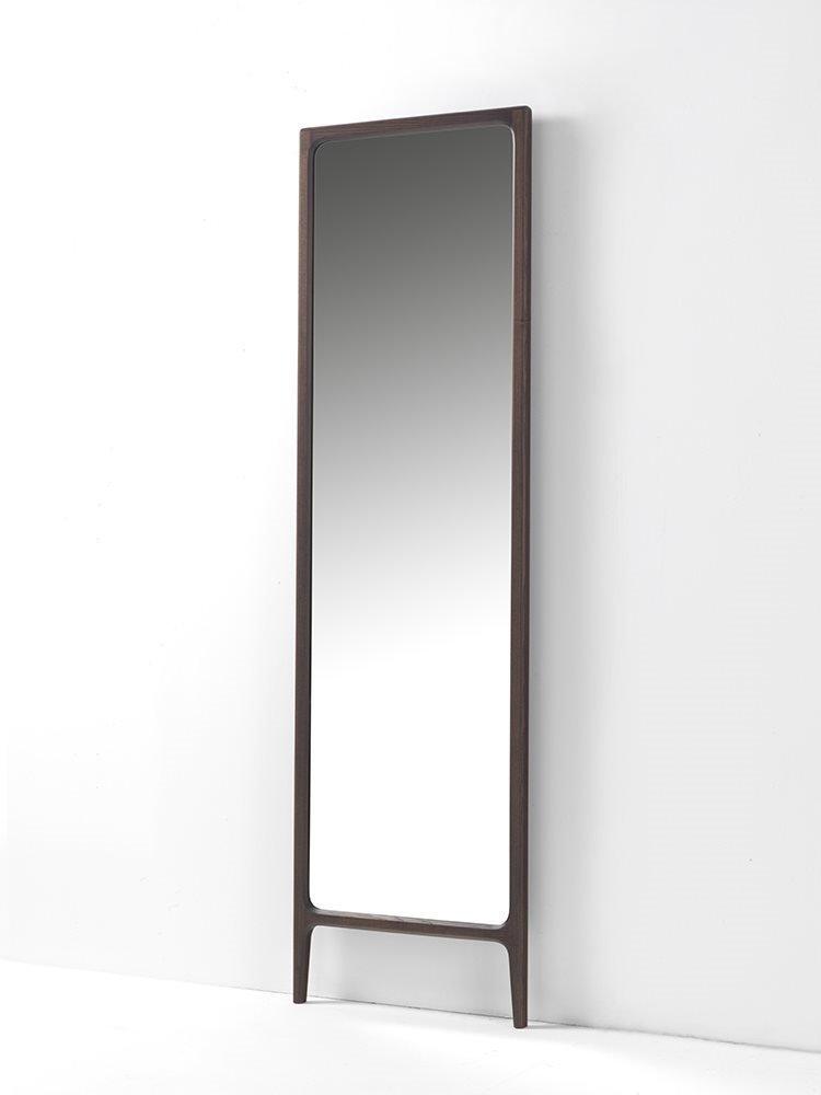 Rimmel Mirror from Porada, designed by E. Gallina