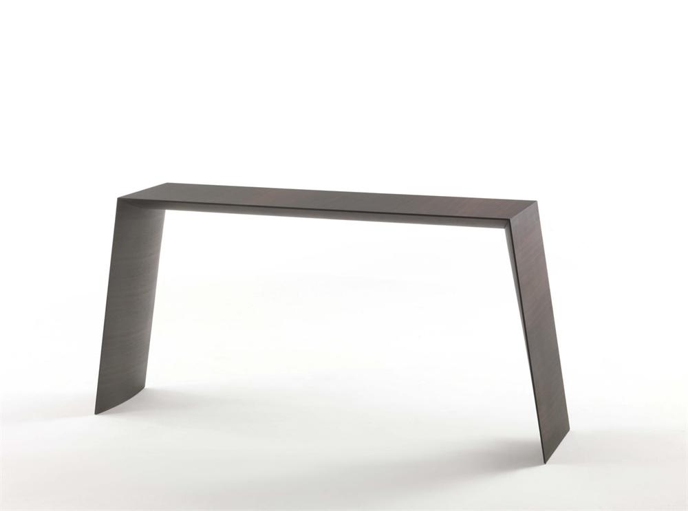 Asya Console Table from Porada, designed by Marelli & Molteni