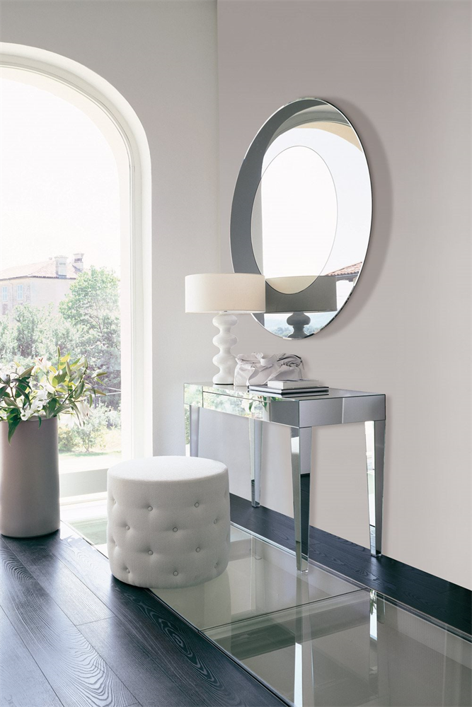 Beauty Console Table from Porada, designed by Opera Design