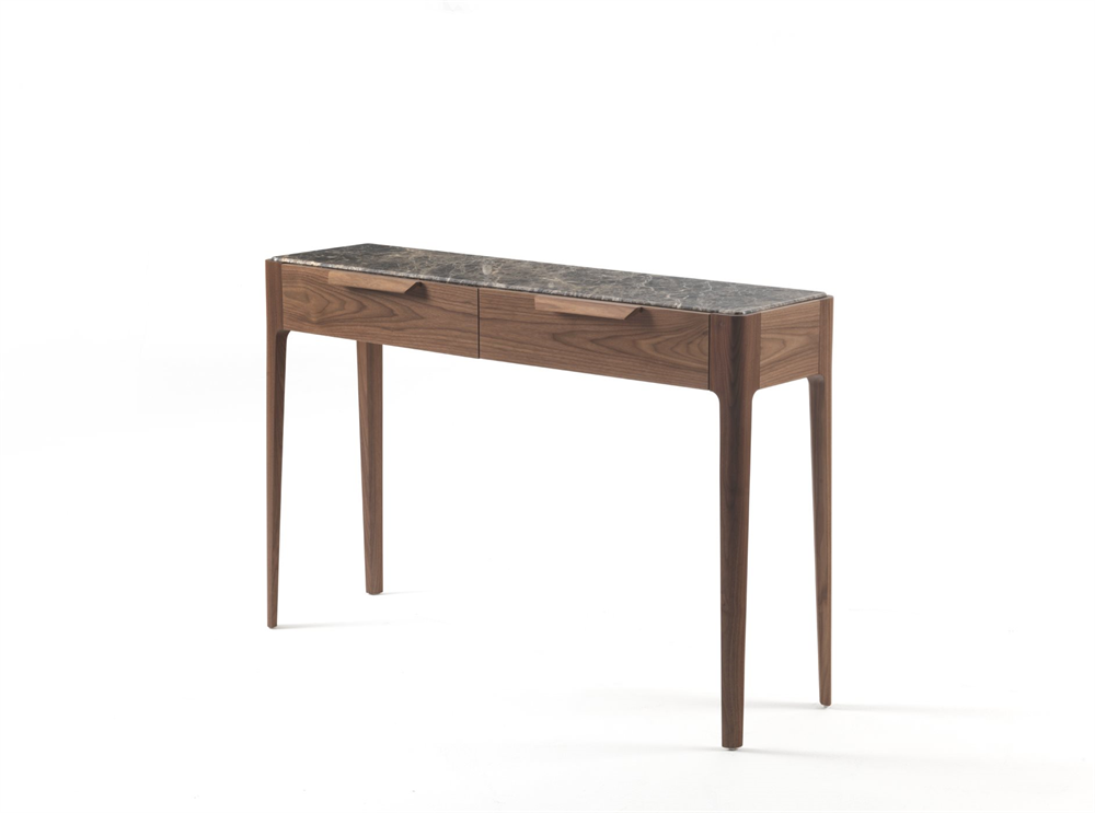 Ziggy 10 Console Table from Porada, designed by C. Ballabio