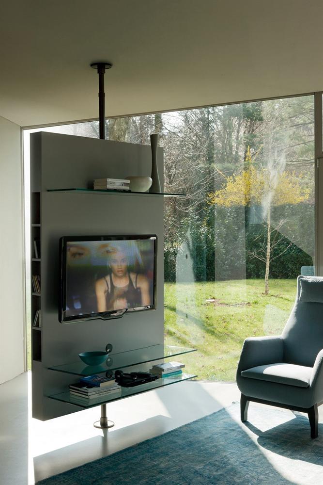 Mediacenter TV Stand unit from Porada