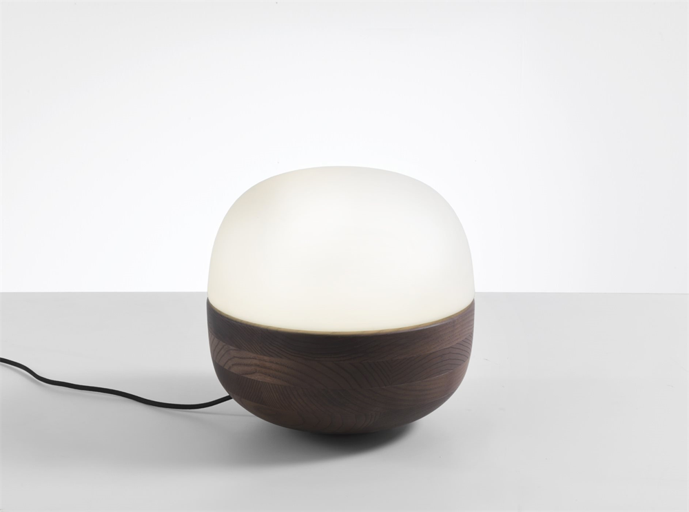 Bolla Lamp lighting from Porada, designed by O. Favaretto