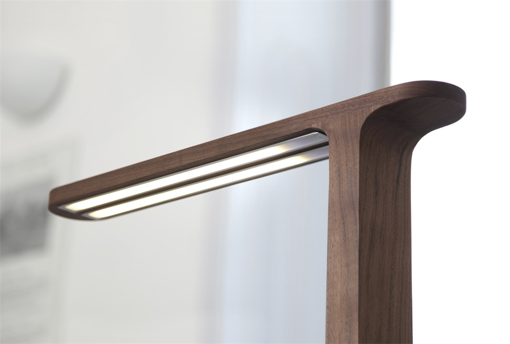 GRU Lamp lighting from Porada, designed by M. Marconato and T. Zappa