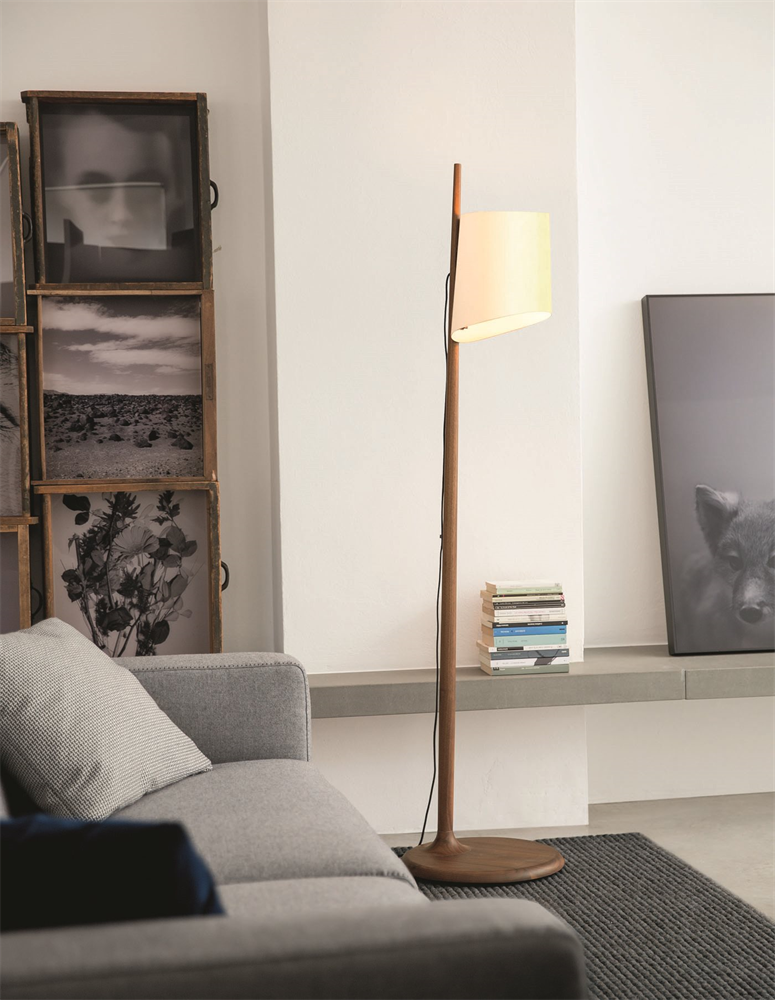 Stick Lamp lighting from Porada, designed by P. Salvadé