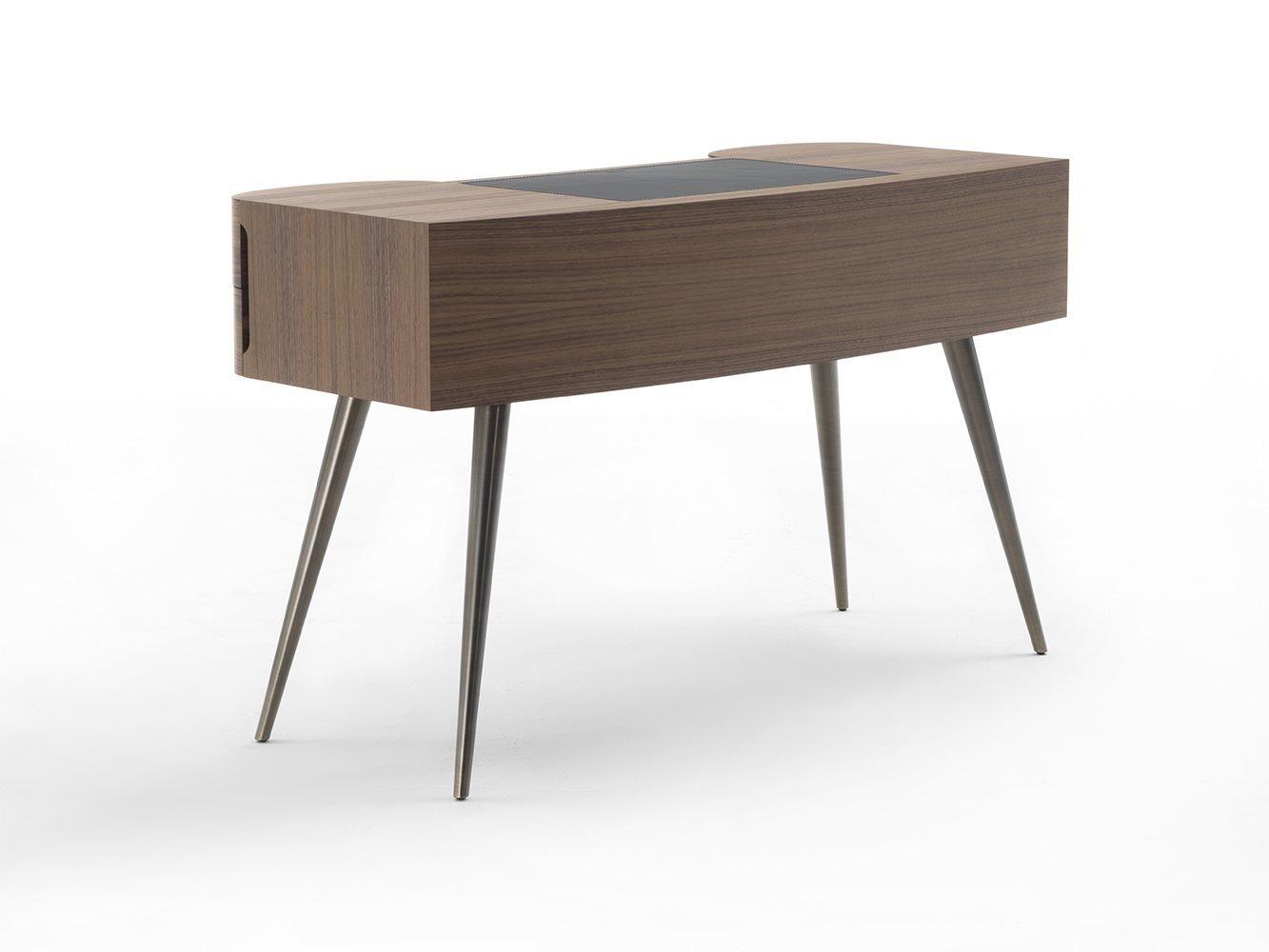 Micol Desk from Porada, designed by G. Azzarello