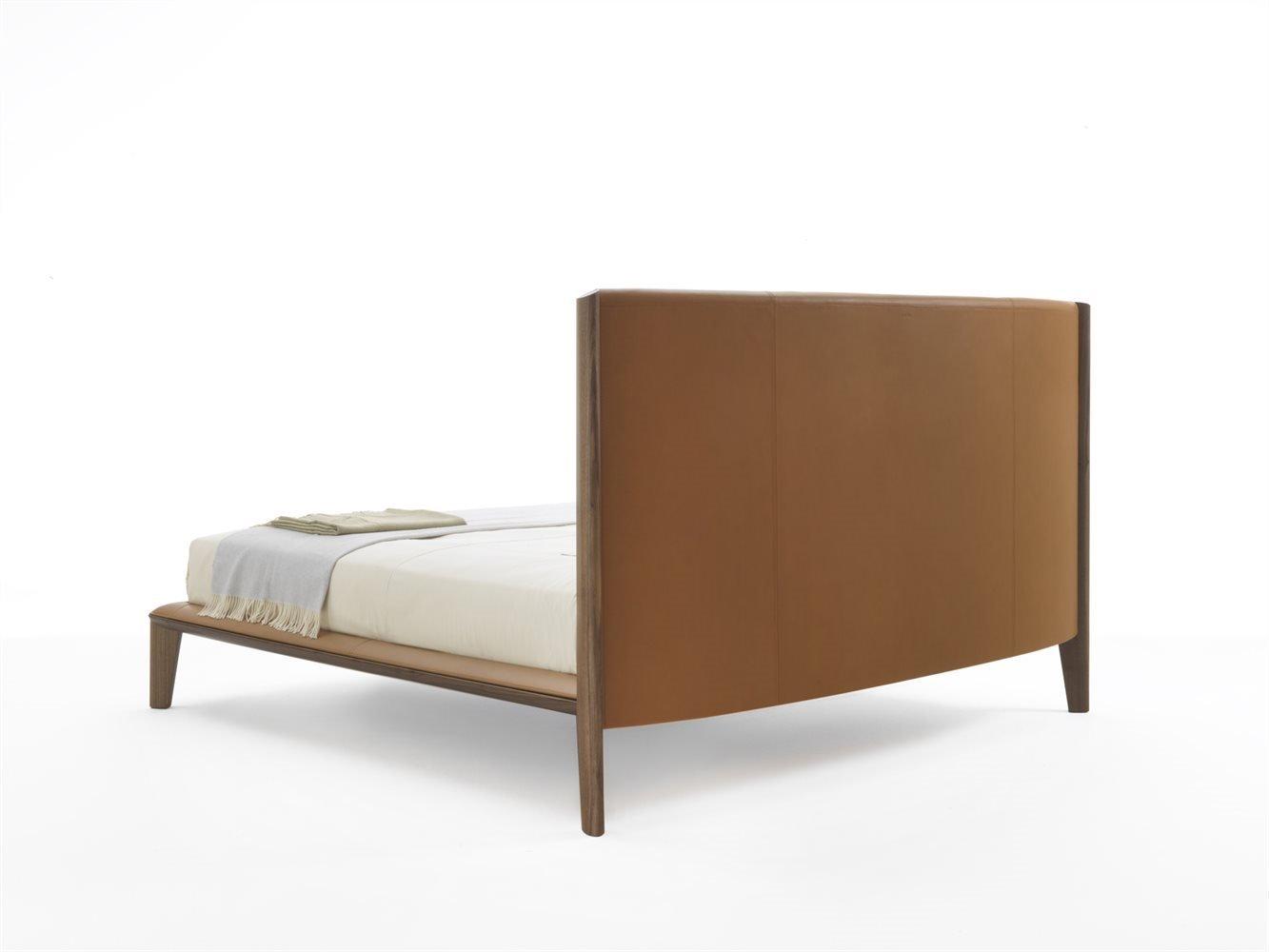 Nyan Bed from Porada, designed by Gabriele & Oscar Buratti