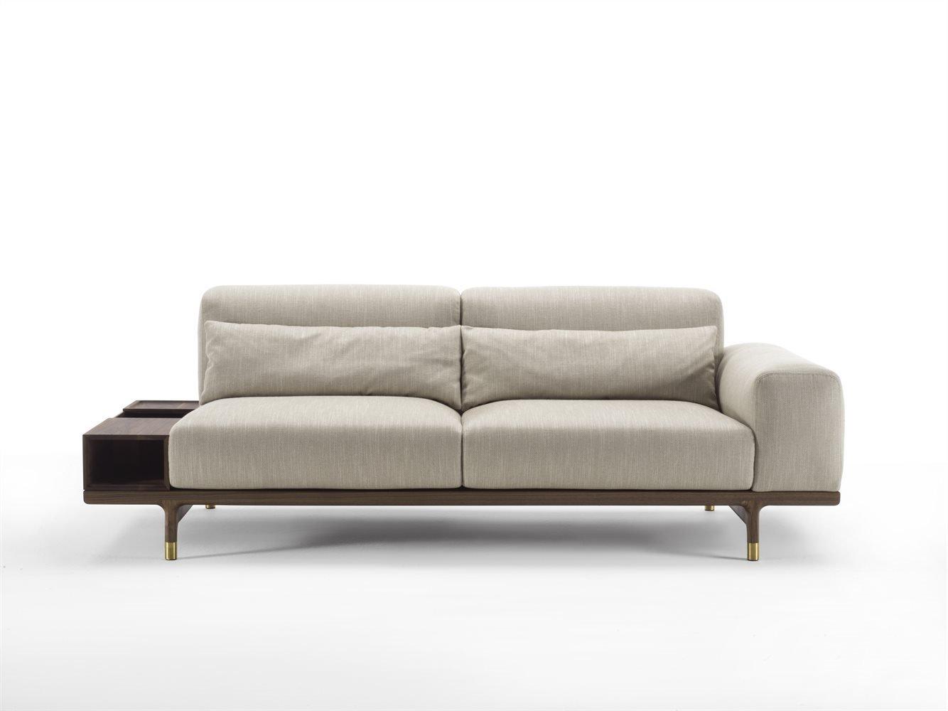 Argo Sofa from Porada, designed by D. Dolcini