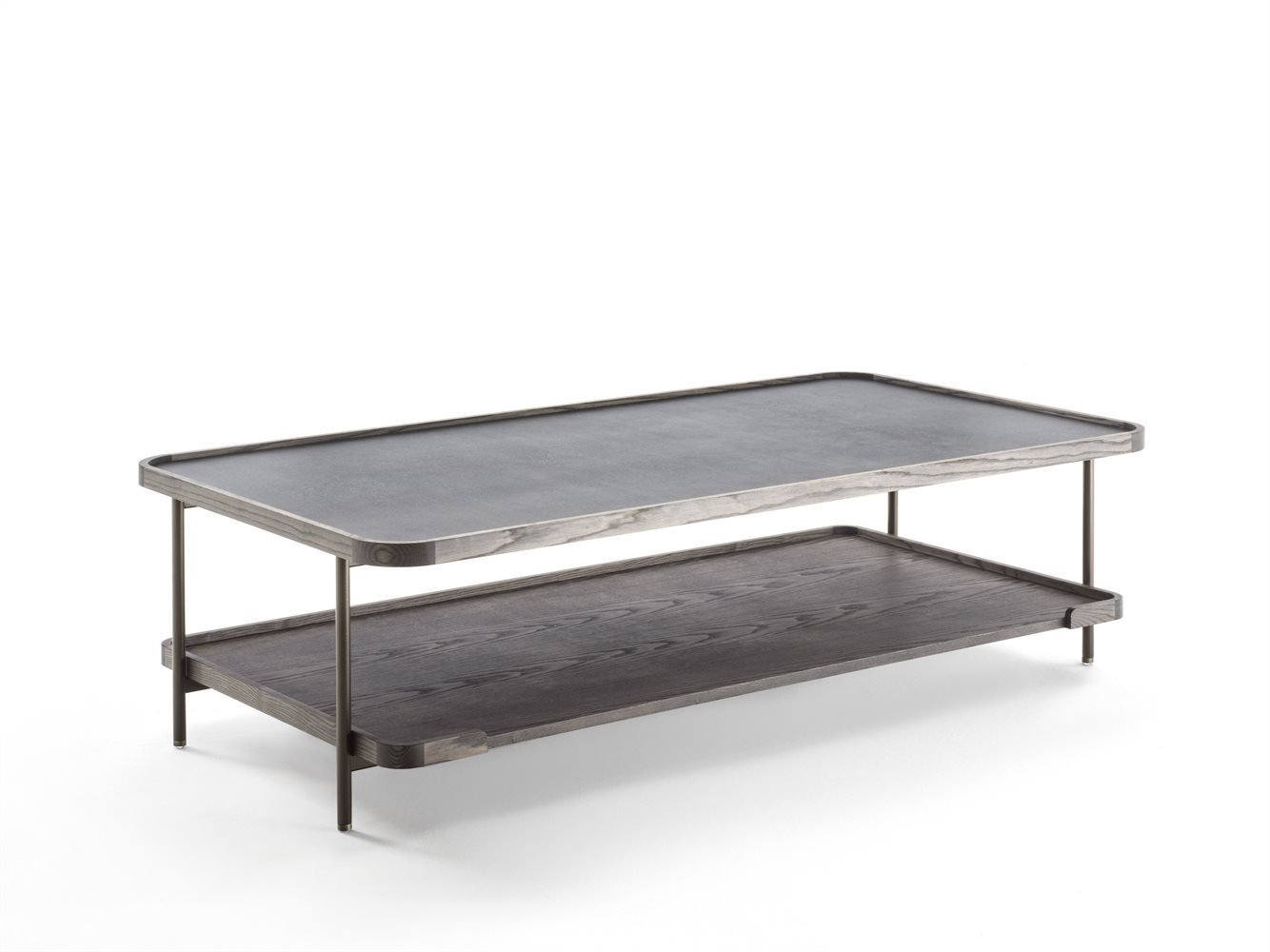 Koster 150x80 Coffee Table from Porada, designed by S. Tollgard