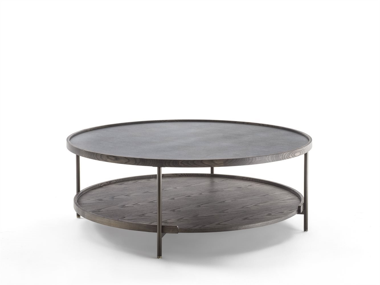 Koster 120 Coffee Table from Porada, designed by S. Tollgard