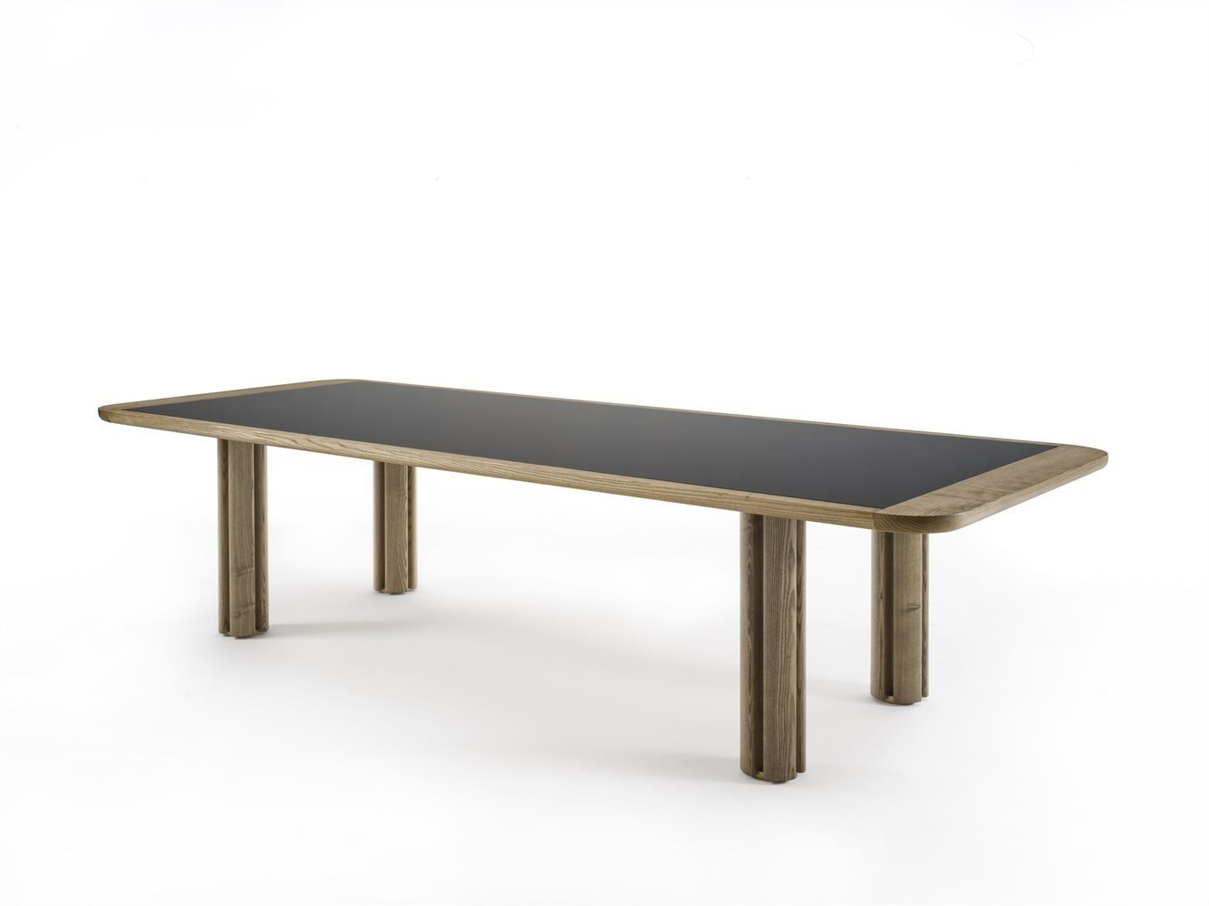 Quadrifoglio Dining Table from Porada