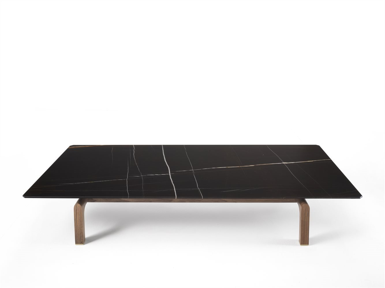 Quay Rettangolare Coffee Table dining from Porada