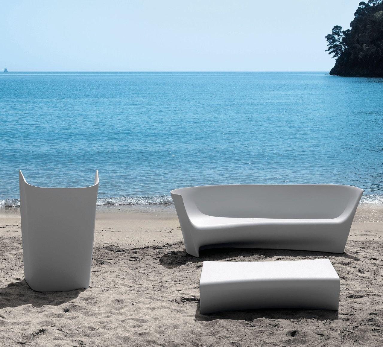 Grand Plie Sofa Chair from Driade