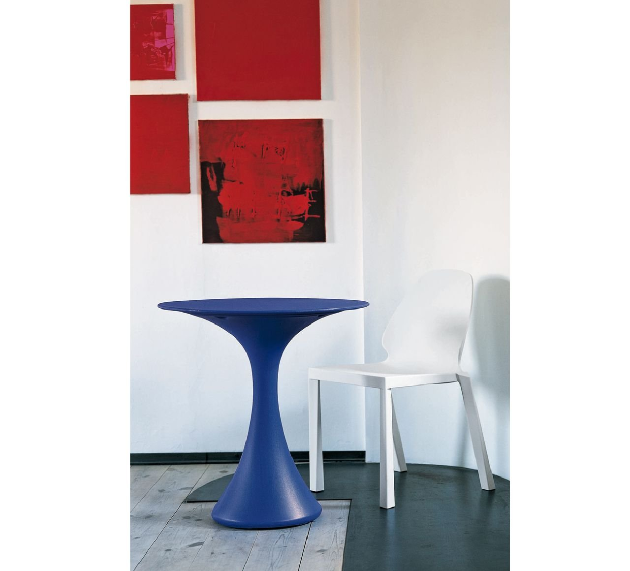 Kissi Kissi Table console from Driade