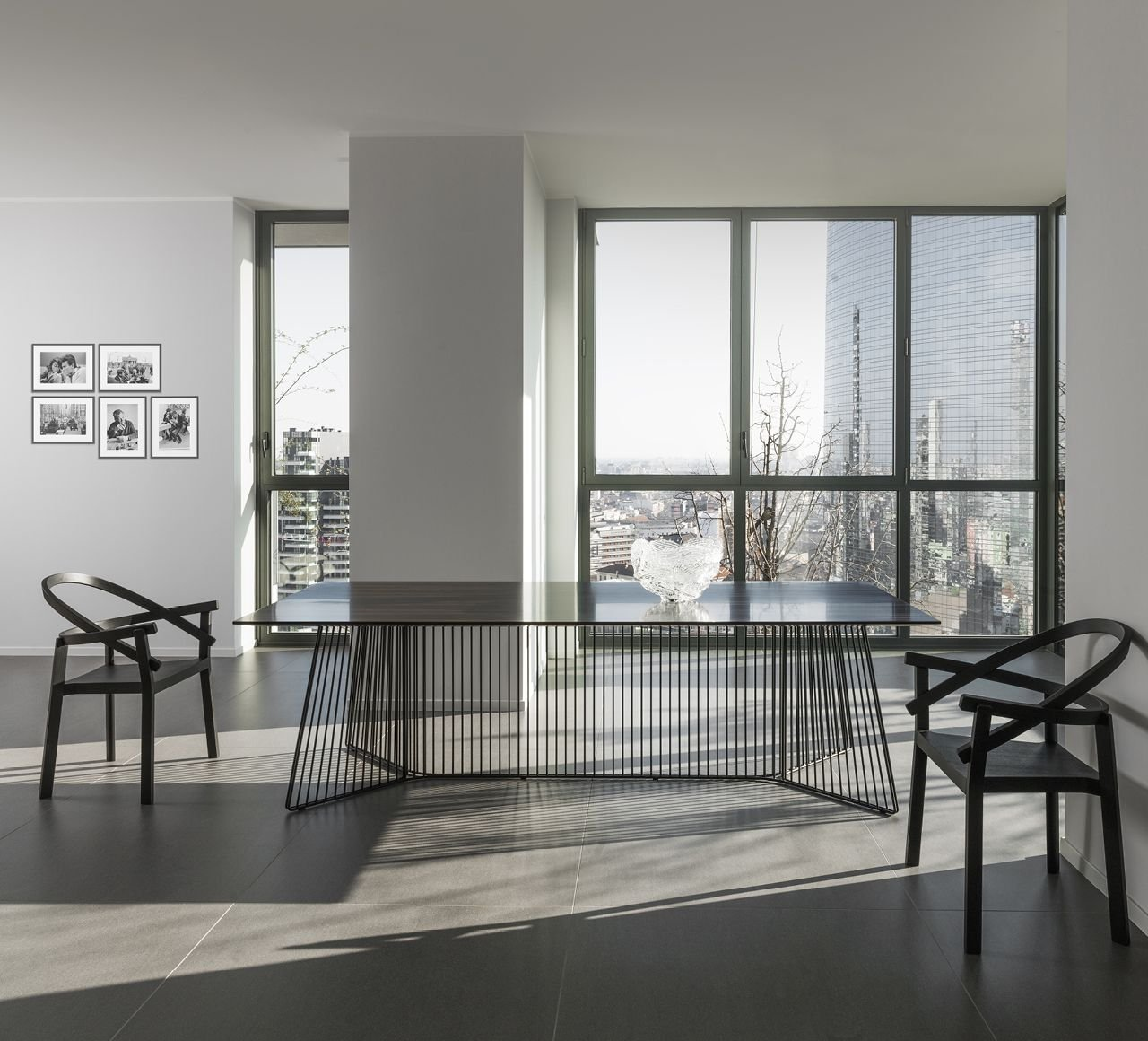 Anapo Dining Table from Driade