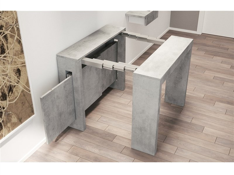 Erika Extendable Console Dining Table, console table from Casabianca